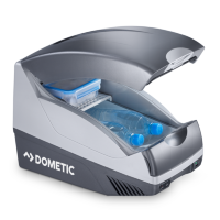 Автохолодильник Dometic BordBar TB-15G, 15л